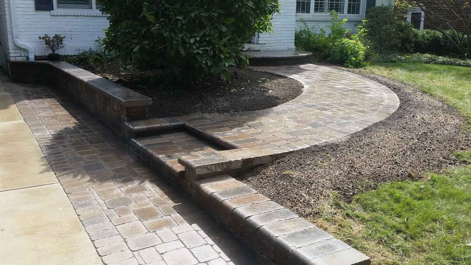 Arlington-Fort Worth TX Landscape Designs & Outdoor Living Areas-We offer Landscape Design, Outdoor Patios & Pergolas, Outdoor Living Spaces, Stonescapes, Residential & Commercial Landscaping, Irrigation Installation & Repairs, Drainage Systems, Landscape Lighting, Outdoor Living Spaces, Tree Service, Lawn Service, and more.