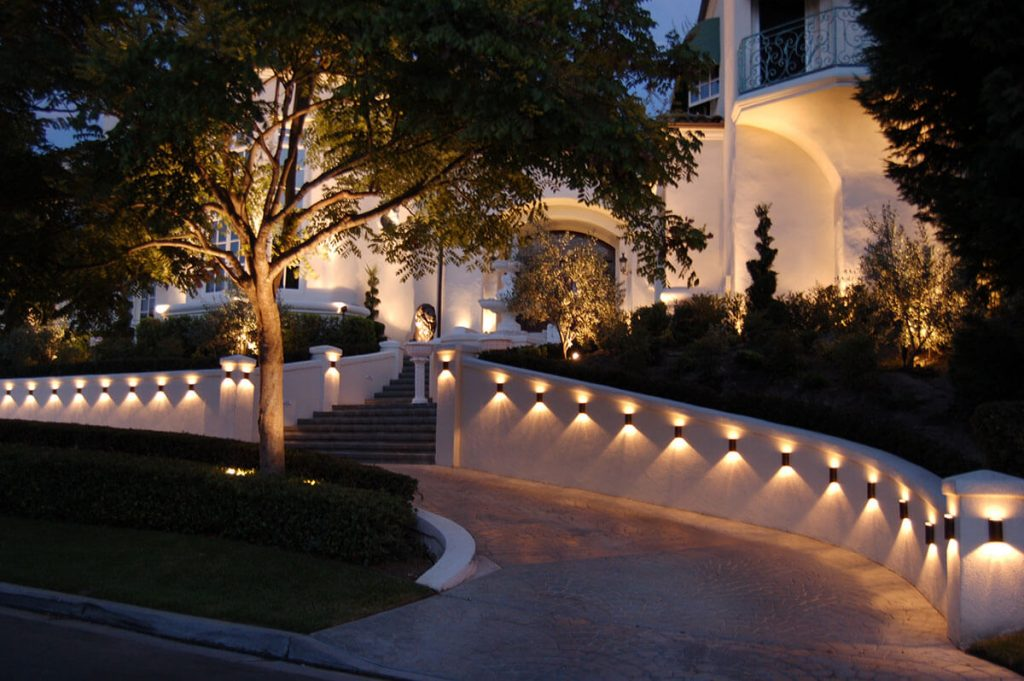 LED Landscape Lighting-Fort Worth TX Landscape Designs & Outdoor Living Areas-We offer Landscape Design, Outdoor Patios & Pergolas, Outdoor Living Spaces, Stonescapes, Residential & Commercial Landscaping, Irrigation Installation & Repairs, Drainage Systems, Landscape Lighting, Outdoor Living Spaces, Tree Service, Lawn Service, and more.