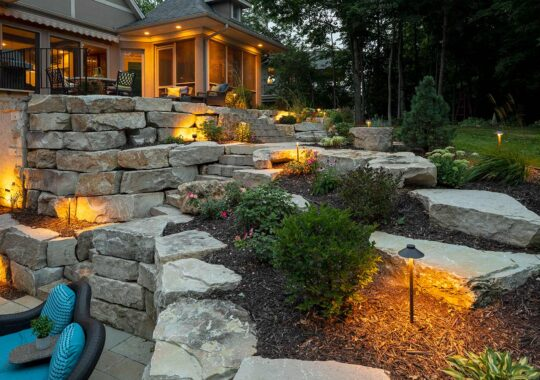 Landscape Lighting-Fort Worth TX Landscape Designs & Outdoor Living Areas-We offer Landscape Design, Outdoor Patios & Pergolas, Outdoor Living Spaces, Stonescapes, Residential & Commercial Landscaping, Irrigation Installation & Repairs, Drainage Systems, Landscape Lighting, Outdoor Living Spaces, Tree Service, Lawn Service, and more.