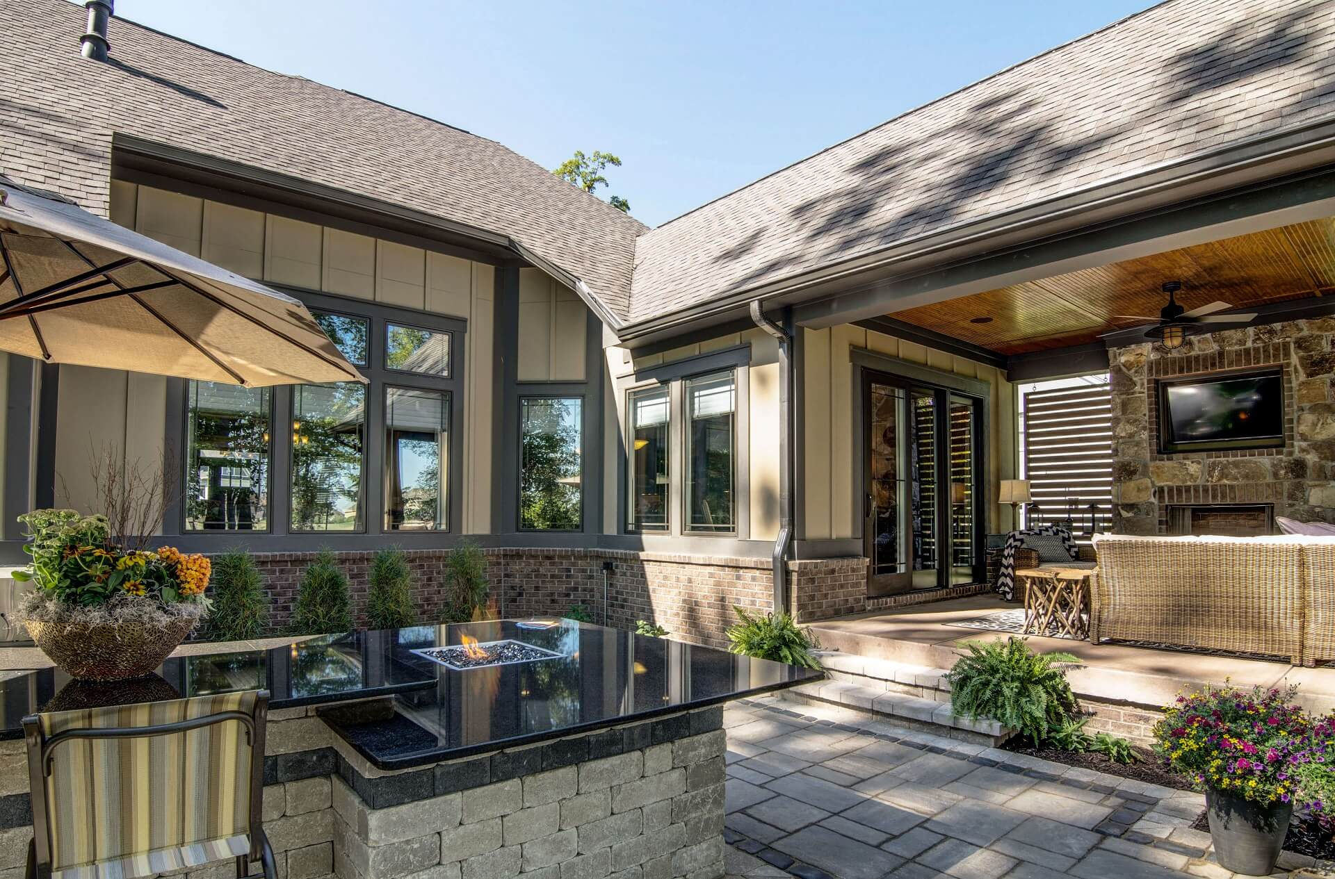 Services-Fort Worth TX Landscape Designs & Outdoor Living Areas-We offer Landscape Design, Outdoor Patios & Pergolas, Outdoor Living Spaces, Stonescapes, Residential & Commercial Landscaping, Irrigation Installation & Repairs, Drainage Systems, Landscape Lighting, Outdoor Living Spaces, Tree Service, Lawn Service, and more.
